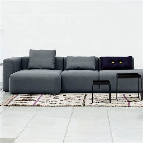 Mags Sofa 2 5 Sitzer Hay Shop