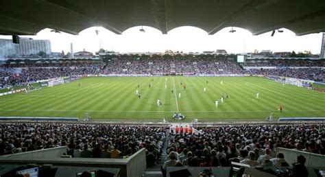 Calendrier Arena Bordeaux Chaban N Est Plus Une Forteresse Girondins4ever