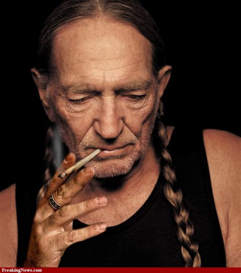 Willie Nelson Smoking Pot   browsing archives of willie nelson weed