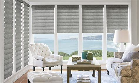 Living Room Shades Window Coverings - best living room window treatments living room blinds