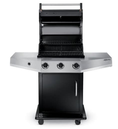 weber ducane affinity 3100 lp gas grill for 239 shipped