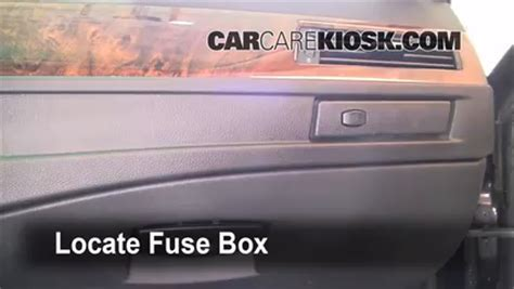 interior fuse box location   bmw xi  bmw xi   cyl