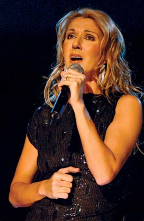 short biography of celine dion in english celine dion biography canadian singer encyclopedia