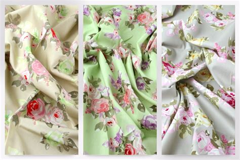 Promo Hm Floral Pastel Dress pastel floral dress fabric