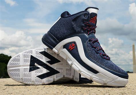 j wall shoes adidas j wall 2 sneakernews