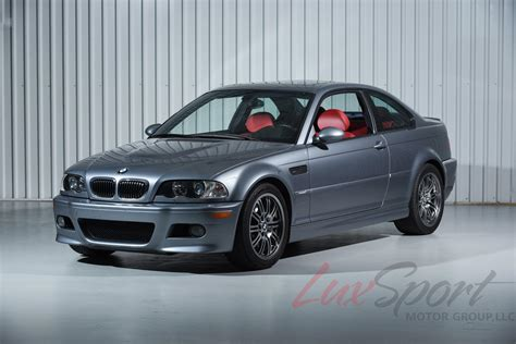 Bmw M3 2003 For Sale by 2003 Bmw M3 Coupe Used Bmw M3 Coupe For Sale In New Hyde