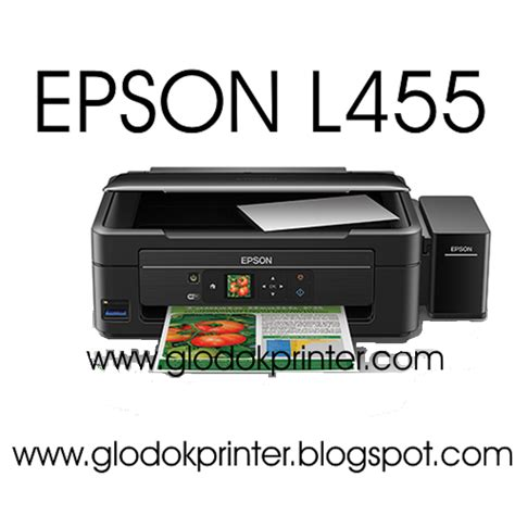 Printer Scan Copy Murah printer epson l455 harga jual spesifikasi printer