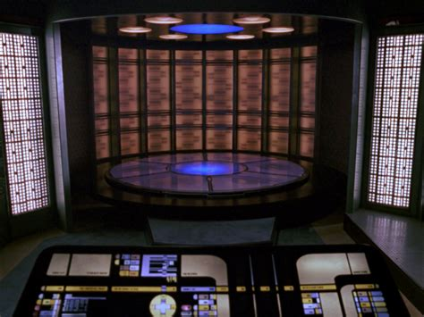 transporter room index of s startrek decks saucer a deck 06 transporter rm 1