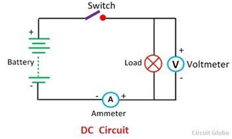 series circuits definition what is a dc circuit definition types circuit globe