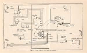 ford meter wiring diagram ford free wiring diagrams