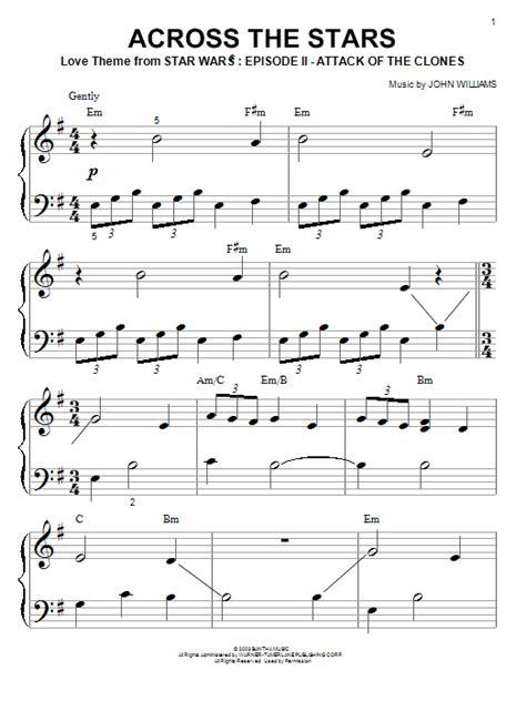 metallica xylophone across the stars sheet music direct