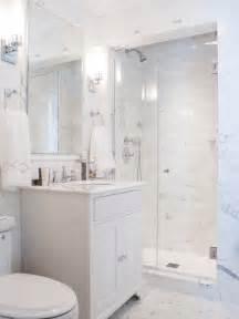 White Bathroom Subway Tile » Home Design 2017
