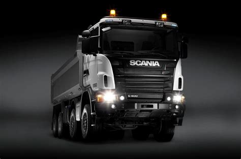 2010 scania g series picture 452770 truck review top
