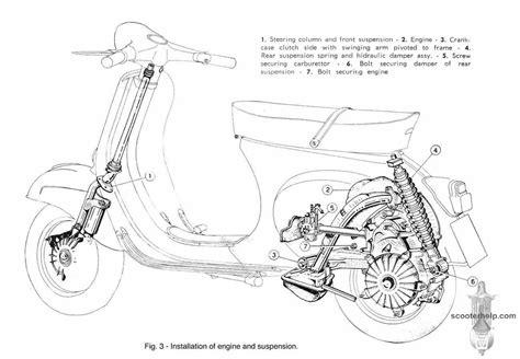 Vespa Primavera Owner S Manual