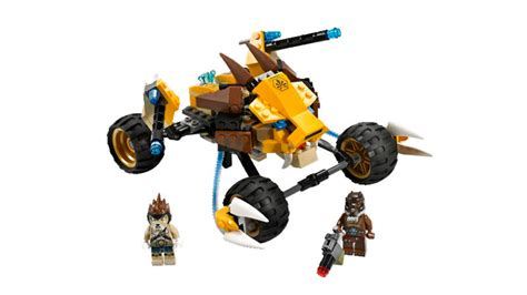 Lego Lele 79115abcd 1 4 Set Chima legends of chima 2013 lego and adventure themes