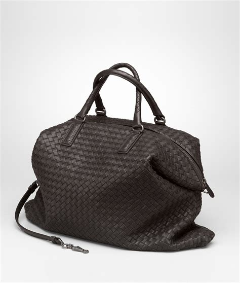 Bottega Veneta Colibri Bag by Lyst Bottega Veneta Ebano Intrecciato Nappa Convertible