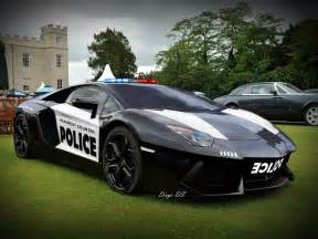 Lamborghini Cop Lamborghini Aventador Car By Dkds On Deviantart