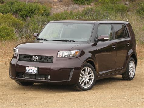 2009 scion xb owners manual 2008 scion xb information and photos zombiedrive
