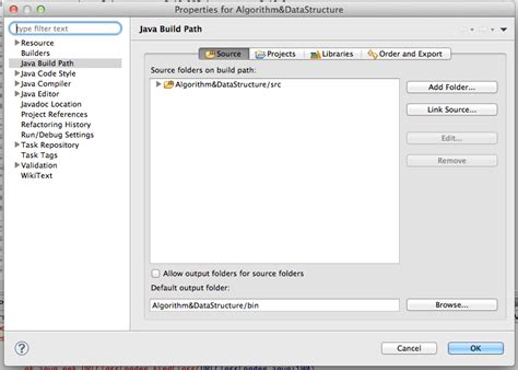 Resume Builder Pathsource How To Fix Editor Does Not Contain A Type Error In Eclipse Zenverse