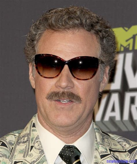 will ferrell glasses will ferrell new hairstyles new hair now