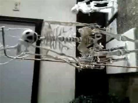 maqueta del esqueleto humano 1y 2 youtube