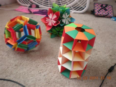 Interesting Origami - free coloring pages origami by tinacatz on deviantart