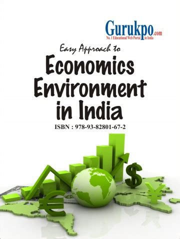 Mba In Environmental Science In India by Economic Environment In India Free Study Notes For Mba