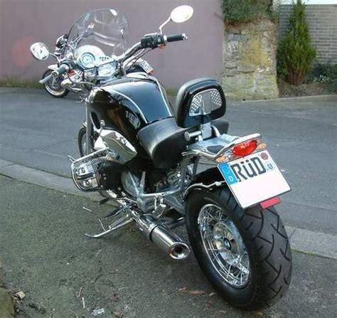 Motorrad Heckumbau Bmw by R1200c Bmw Cruiser Heckumbau Iii