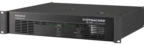 Power Lifier Dynacord dynacord products made in germany productfrom