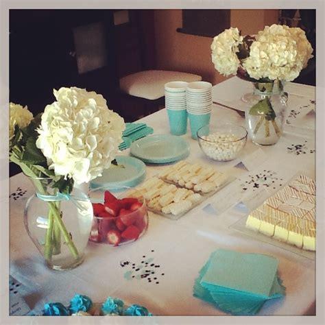 tiffany birthday party ideas birthday party ideas themes tiffany blue color theme party my kitchen pinterest