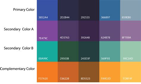 color scheme analogous color scheme spectrum