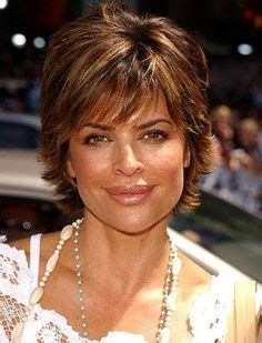 lisa rinna does she have thick hair lisa rinna i love her hair shorter or longer and she has
