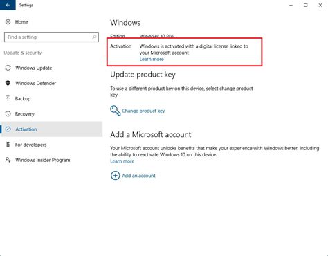 microsoft account login page updated with metro style wave how to link your windows 10 product key to a microsoft