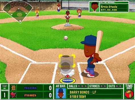 Best Backyard Baseball Lineup Backyard Baseball 2003 World Series 2017 2018 Best