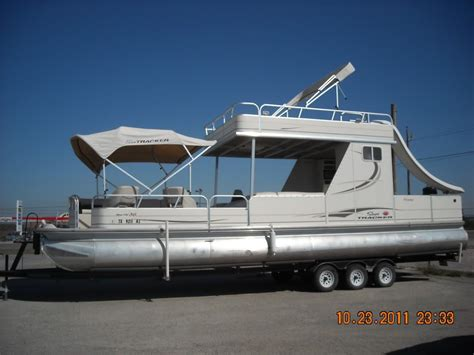 deck boat kits pontoon boat upper deck kits huge pontoon f s texas