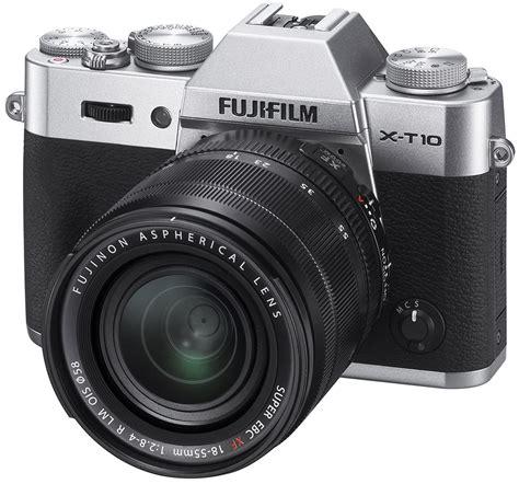 X T10 User fujifilm x t10 review now shooting