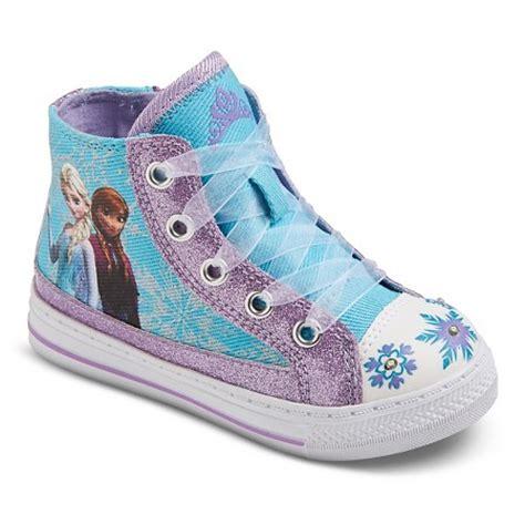 light up shoes at target disney 174 toddler frozen light up high top sneakers