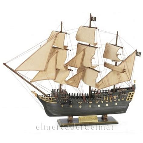barco pirata maqueta de barco pirata gale 243 n