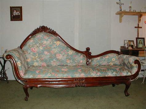 antique chaise lounge for sale antique victorian chaise lounge used 1 000 hankamer