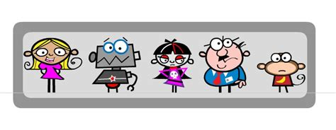 design photo cartoon cartoon character design from the portfolio of cartoonist