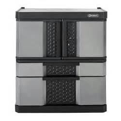 Kobalt Storage Cabinets Garage Cabinets Snap On Garage Cabinets