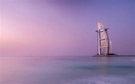 luxury hotel burj al arab hd wallpapers hd wallpapers download wallpapers burj al arab luxury hotel sunset