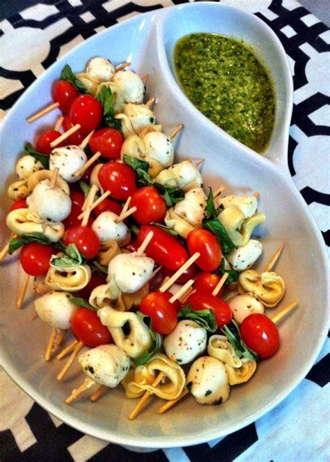 best 25 cold finger foods ideas on pinterest dip