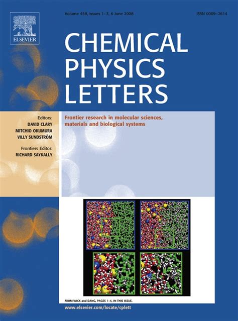 Research Letters In Materials Science Impact Factor Physical Review Letters Impact Factor Letter Of Recommendation
