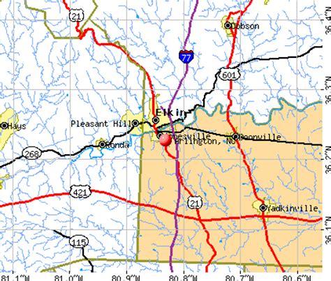 arlington, north carolina (nc 28642) profile: population