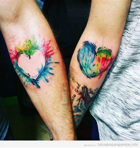 acuarela archivos tatuajes para parejastatuajes para parejas
