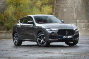 Maserati Careers Uk Review Maserati Levante Diesel