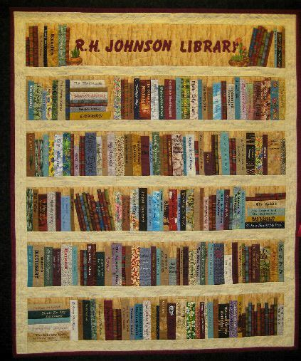 17 best images about quilt library theme on pinterest 35 best bookcase quilts images on pinterest bookshelves
