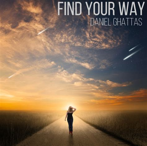 Search Your Find Your Way By Daniel Ghattas
