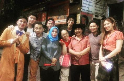film komedi indonesia populer dibintangi pelawak generasi kocak 90 an vs komika